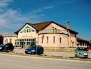 Restoran Bosiljevo in 47251 Bosiljevo: